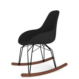 Kubikoff Diamond Dimple POP Rocking Chair