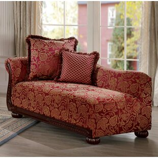 Astoria Grand Getchell Chaise Lounge