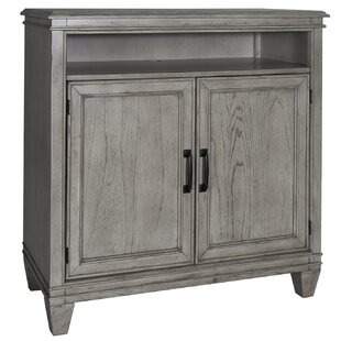 Astoria Grand Cavas Media 4 Drawer Chest