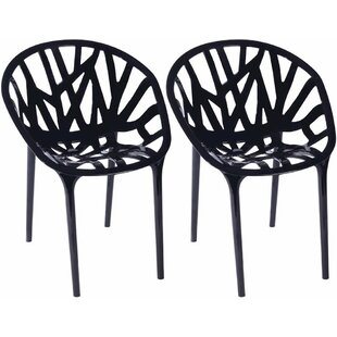 Branch Side Chair (Set of 2) by Mod Made