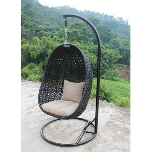 Nimbus Swing Chair with Stand