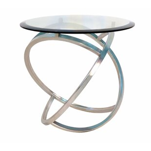 Cherye End Table by Wildon Home®
