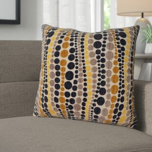 Burdell Throw Pillow