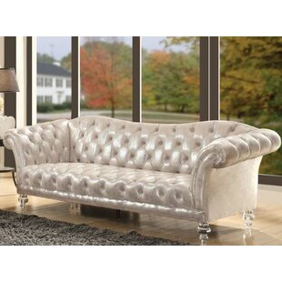 Order Moura Sofa by Rosdorf Park Reviews (2019) & Buyer's Guide