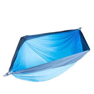 Giovanna Double Camping Hammock by Freeport Park