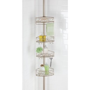 Affordable Augustine Shower Caddy By The Twillery Co.