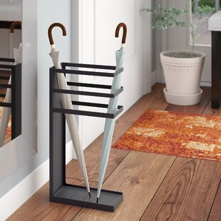 Wade Logan Lewis Layer Umbrella Stand