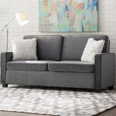 Blue Velvet Sofas You Ll Love Wayfair
