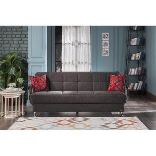Smethwick 3 Seat Story Sleeper Sofa