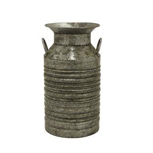 August Grove Cuccia Jug Pot Planter