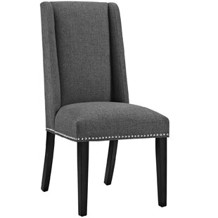 Florinda Upholstered Dining Chair (Set of 4) DarHome Co