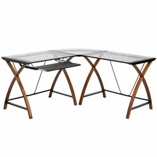 Eastvale L-Shape Desk by Ebern Designs Cool