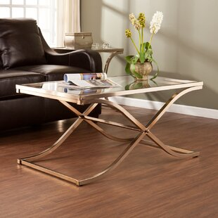Winston Coffee Table Wildon Home ?