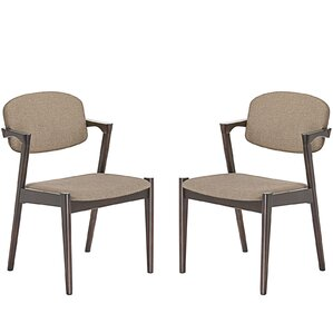 Spunk Dining Arm Chair (Set of 2) by Modway
