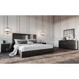 Marisol Platform 5 Piece Bedroom Set by Brayden Studio