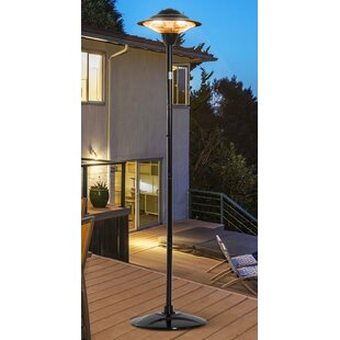 Outdoor Electric Patio Heater By Belfry Heating