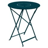Floreal Metal Dining Table
