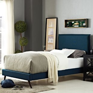 Winsett Upholstered Platform Bed