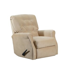 Low priced DeSoto Manual Rocker Recliner by Red Barrel Studio Reviews (2019) & Buyer's Guide