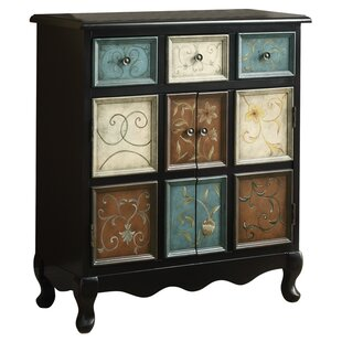 Exceptionnel Apothecary 6 Door Accent Cabinet