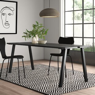 Everette Dining Table By Brambly Cottage