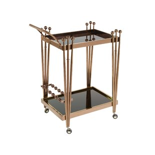 Fresno Serving Cart By Canora Grey