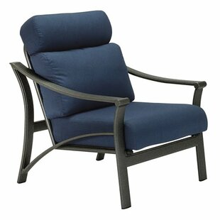 Corsica Patio Chair with Cushions
