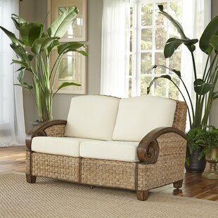 Shayne Loveseat by Bay Isle Home #2