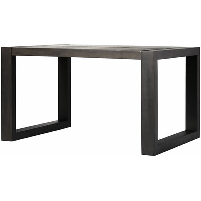Alexandre Solid Wood Side Table by Corrigan Studio Great Reviews