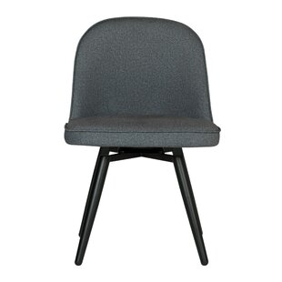 Dome Swivel Side Chair by Studio Designs HOME