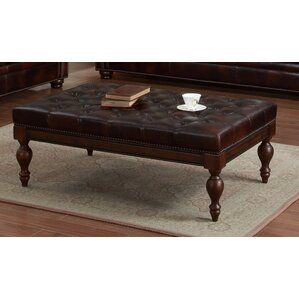 Redcastle Coffee Table by Astoria Grand
