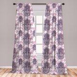 Ombre Curtains Wayfair