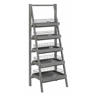 Velazco Ladder Bookcase by Gracie Oaks