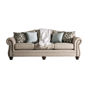 Shop Joycelyn Sofa by Canora Grey
