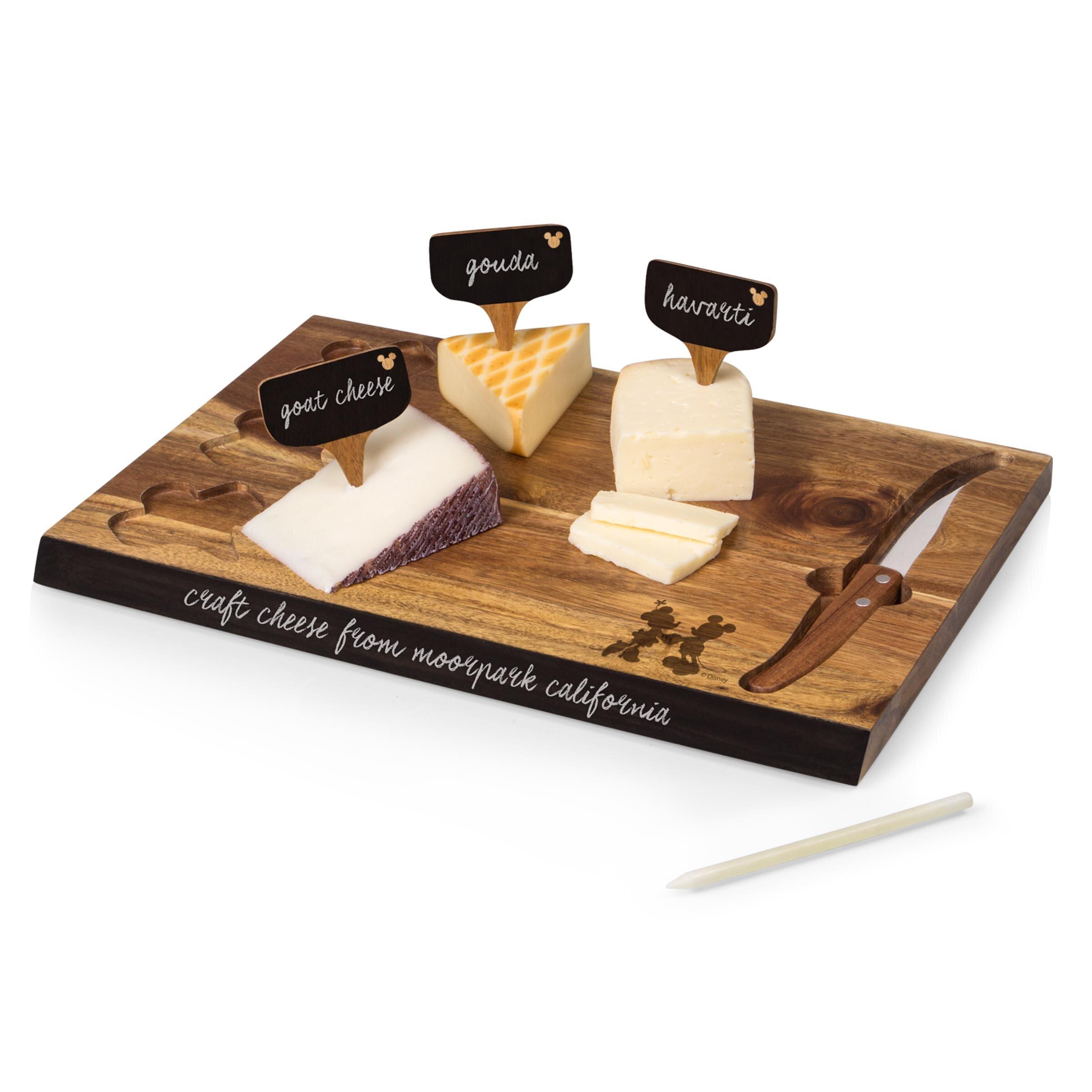 Medium Wood Cheese Boards You Ll Love In 2021 Wayfair