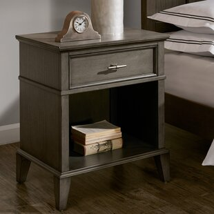 Buying Yardley 1 Drawer Nightstand by Madison Park Signature