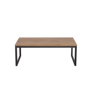 Degroot Coffee Table By Williston Forge