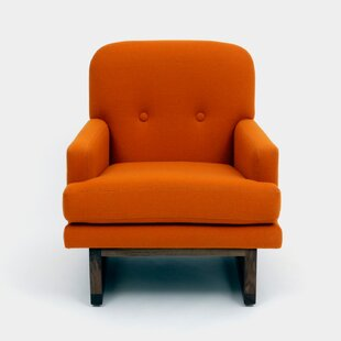 Melinda Armchair by ARTLESS