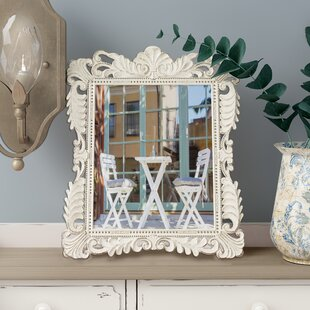 Baroque Frame 8x10 Wayfair