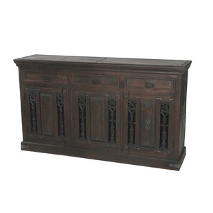 Raleigh Sideboard by Astoria Grand