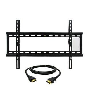 Fixed Wall Mount for 32'' - 70'' Plasma/LCD/LED Screens