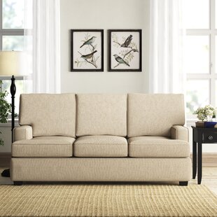 Clarkedale Sleeper Sofa by Birch Lane™ Heritage