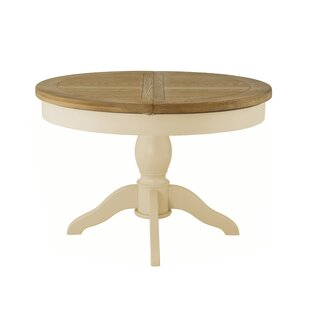 Orinda Extendable Dining Table By August Grove