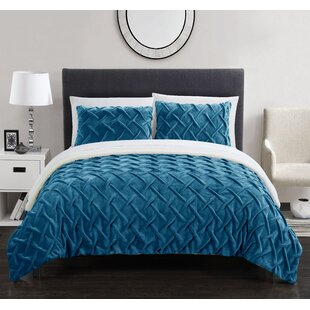 Nagel Comforter Set