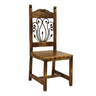 Side Chair by Artesano Home Decor