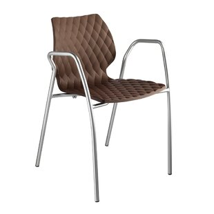 Uni PP Arm Chair (Set of 4)