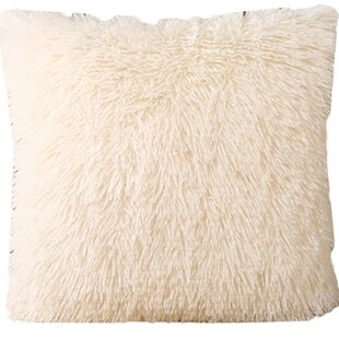 Del Rey Oaks Cotton Blend Pillow Cover (Set of 2)