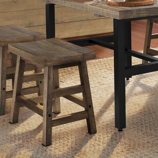 Steadman Short  Counter Stool by Trent Austin Design