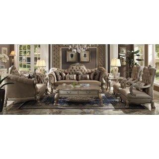 Welliver Configurable Living Room Set by Astoria Grand SKU:CE306222 Shop
