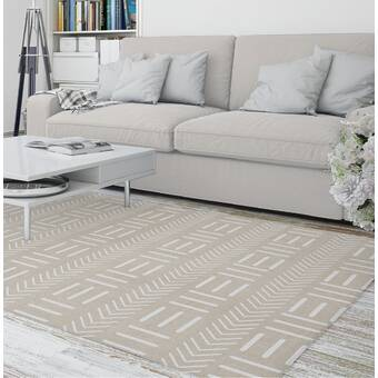 East Urban Home Outside Artifacts 40 Gray Area Rug Wayfair